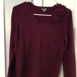 Gorgeous Sweater by Ann Taylor
